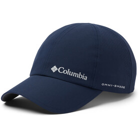 Columbia Silver Ridge III Ball Cap collegiate navy
